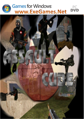 Assault Cube Game