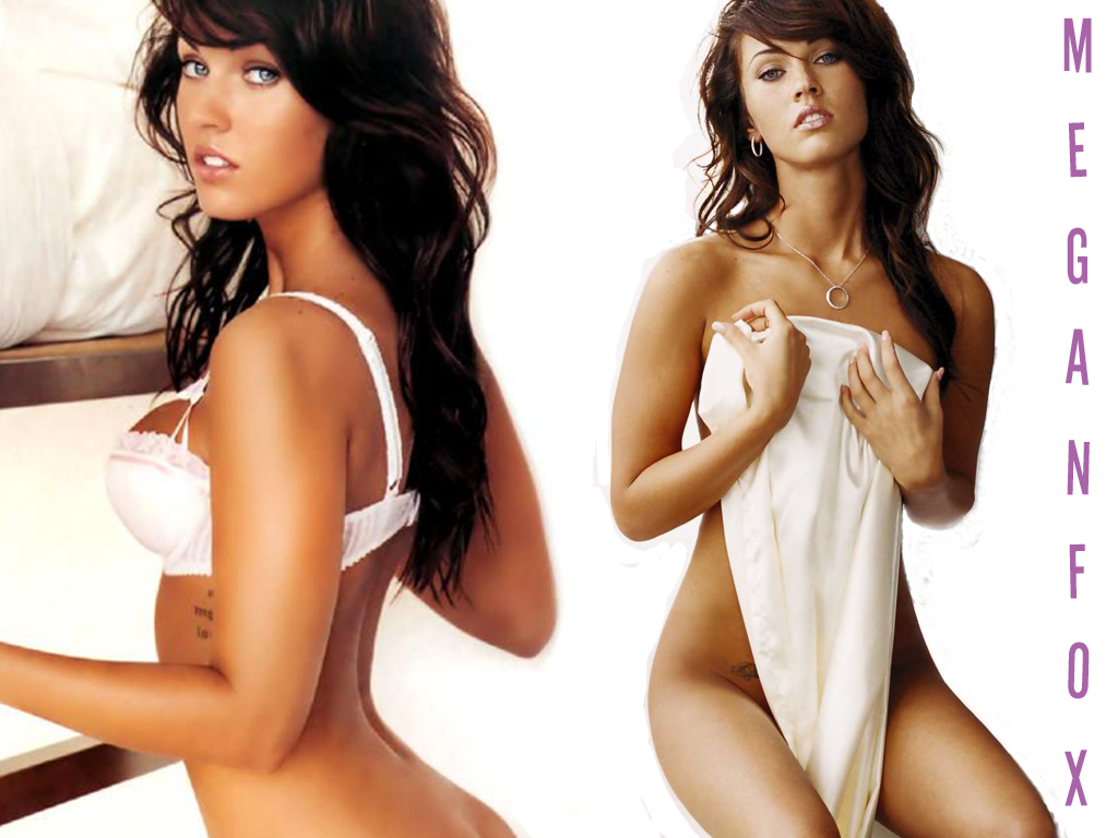 Hottest Unseen Images Of Actress: Hot Images Of Megan Fox