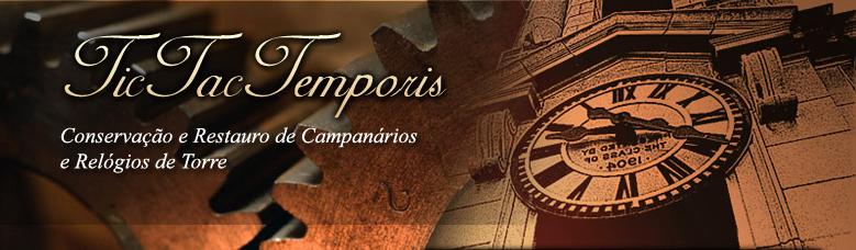 TicTacTemporis - Notícias