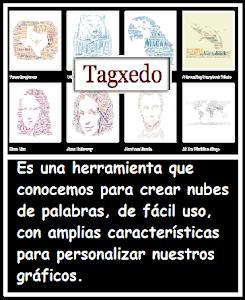 Simplifica tu contenido con TAGXEDO. Karina Torres