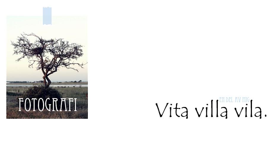 Vita villa vila