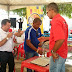 Contemplados da Eletro Petro Motos das cidades de Amparo, Prata e Ouro Velho; Sorteio realizado dia 01 de Maio
