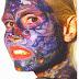 Julia Gnuse ,la mujer mas tatuada.