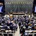 Câmara aprova mandato de 5 anos para todos os cargos a partir de 2022