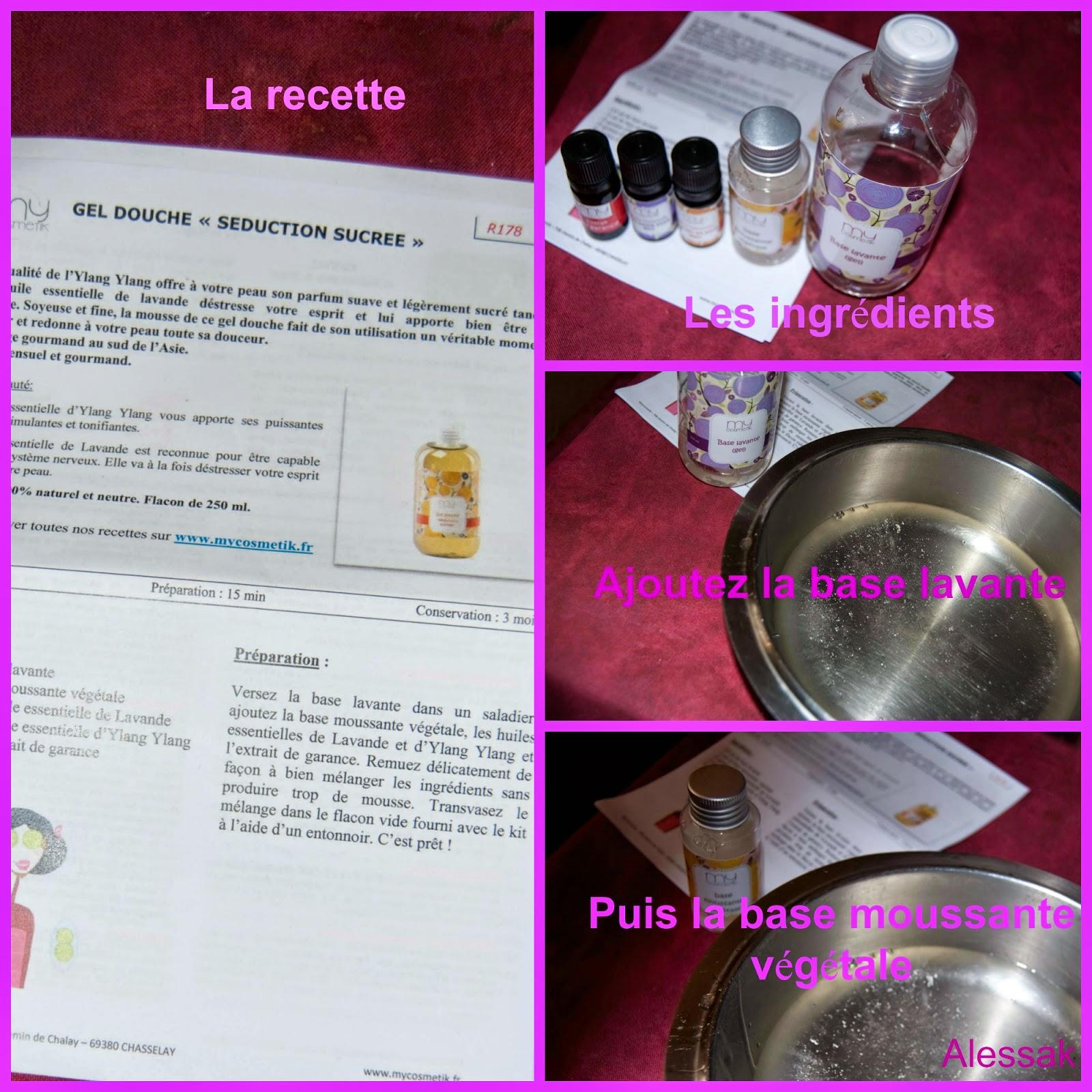 base lavante, huile essentielle