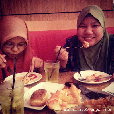 Hari Pizza Hut
