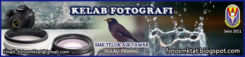 Kelab Fotografi SMK Telok Air Tawar