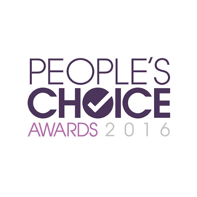 Conoce a los ganadores de los People's Choice Awards 2016.