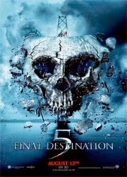 Final Destination 5 2011 español Online latino Gratis