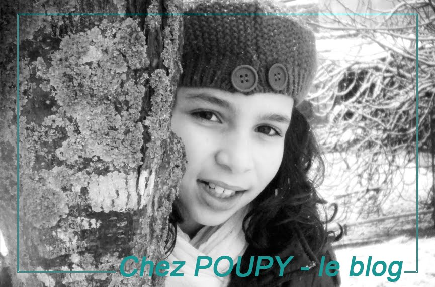 Chez POUPY