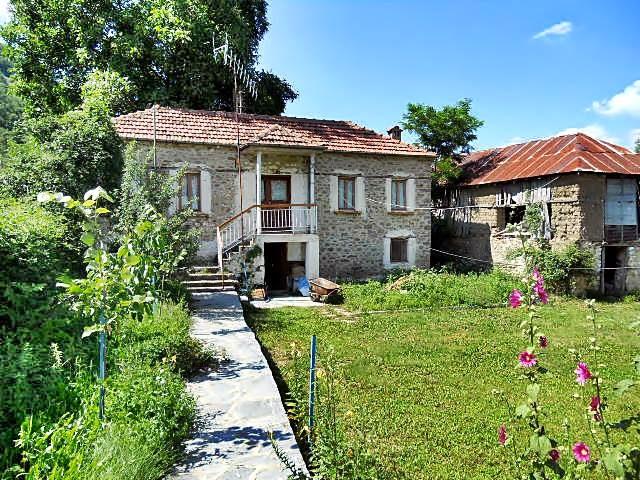 το σπίτι του Γεωργίου