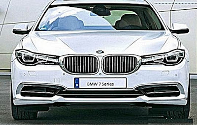 2017 BMW 7 Series Release Date Canada