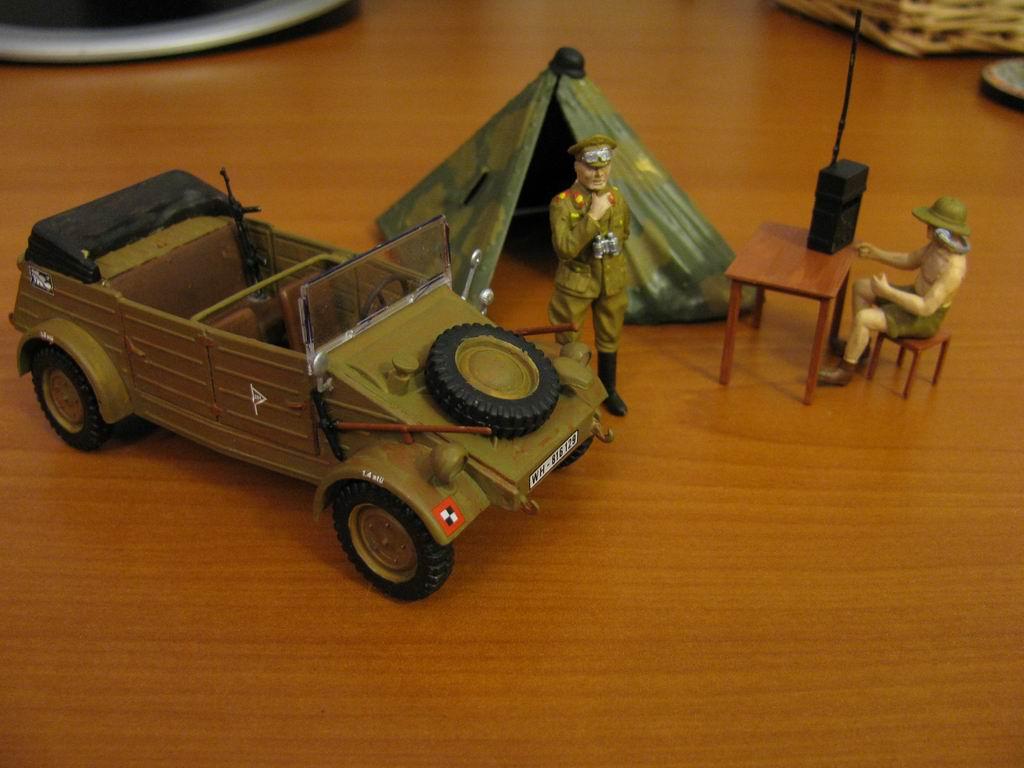 kübelwagen 2