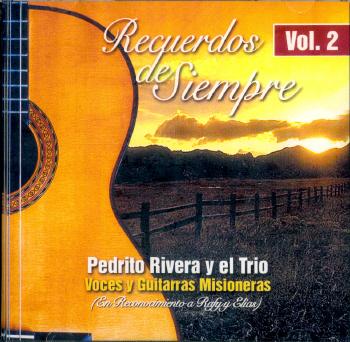 Varios Intérpretes-Recuerdos De Siempre-Vol 2-
