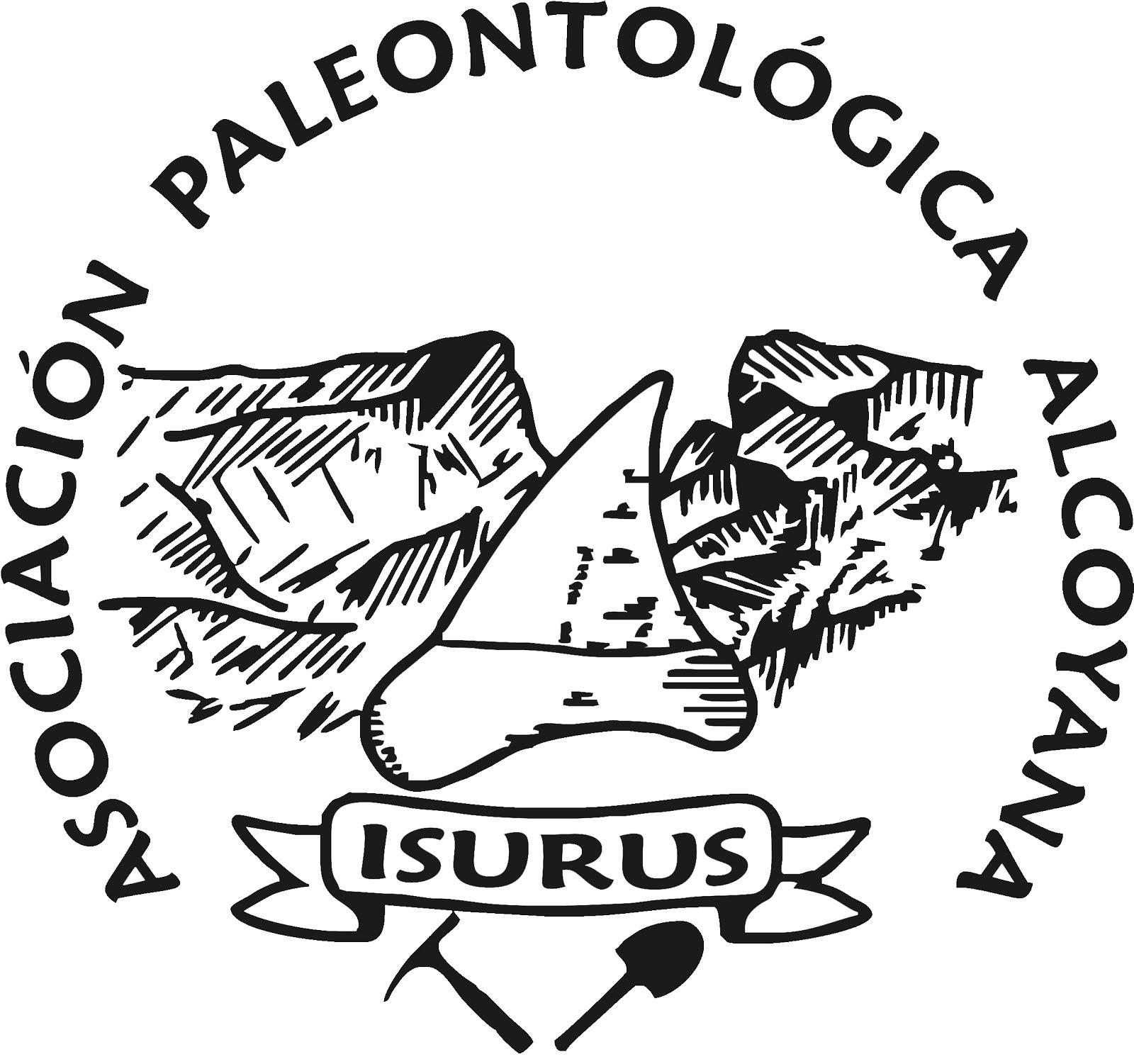 Asociación Paleontológica Alcoyana Isurus