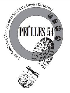 LES PEÜLLES 34/54