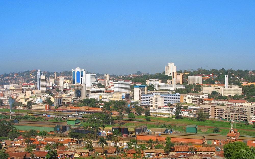 Kampala Uganda  city images : Kampala – Uganda