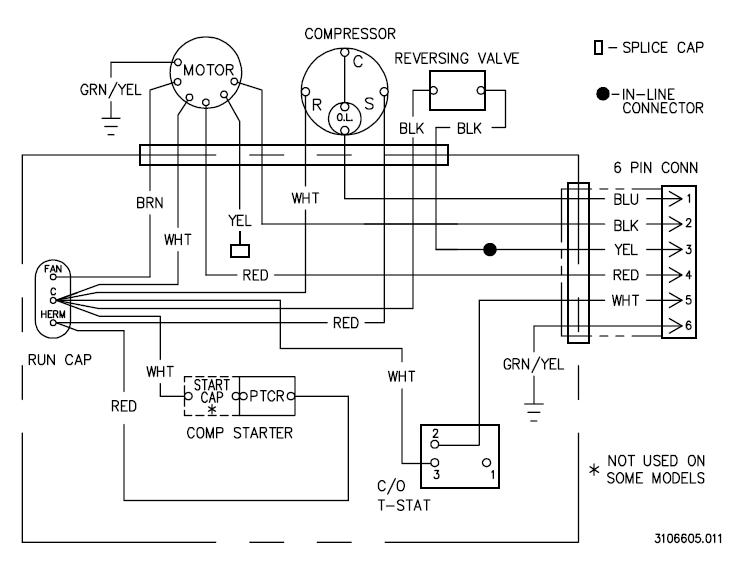 Ac-Motor-Wiring-Diagram  Hp Century Motor Wiring Diagram on