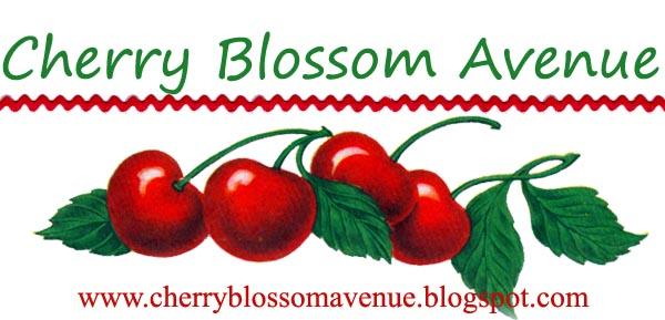 Cheery Blossom Avenue