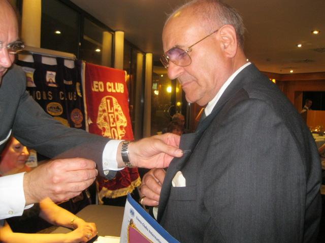 Il Direttore del blog Dott. Pietro VITALE