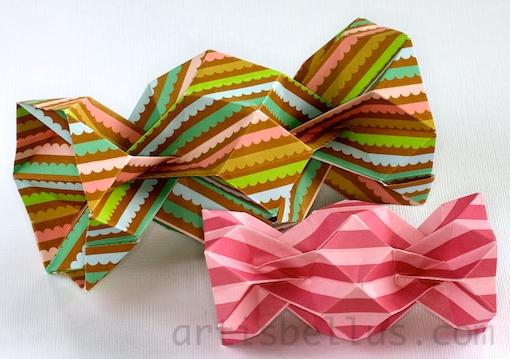 origami artis bellus january 2013