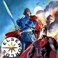 5 historias alternativas de Superman que debes leer