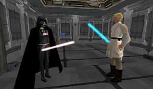 Ever-Vader