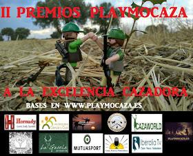 PREMIOS PLAMOCAZA