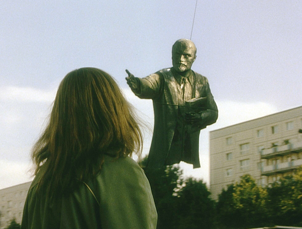 good bye lenin