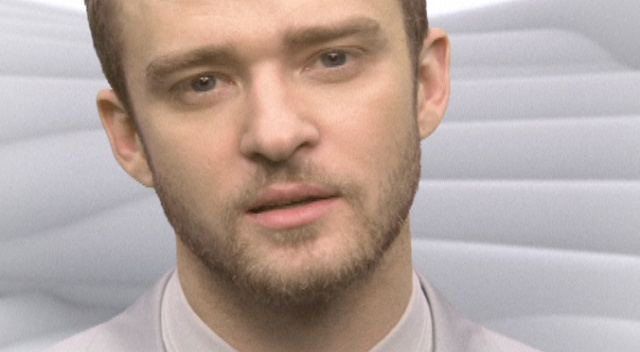 Justin Timberlake - FutureSex/LoveSounds (Deluxe Edition) (With 4 Videos)