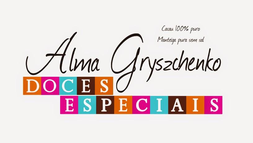 Alma Gryszchenko Doces Especiais