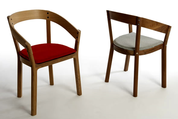 Modern chairs designs an interior design for Contemporary furniture chairs