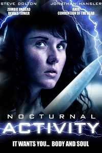 Watch Nocturnal Activity Online Free in HD