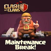 ClashOfClans_maintenance