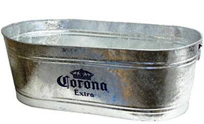 Corona Extra Party Tub