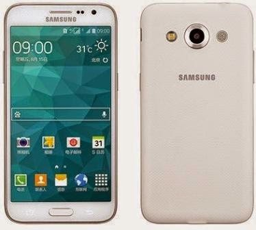 Samsung Galaxy Grand Max resmi diperkenalkan di Korea Selatan, harga 3,5 jutaan