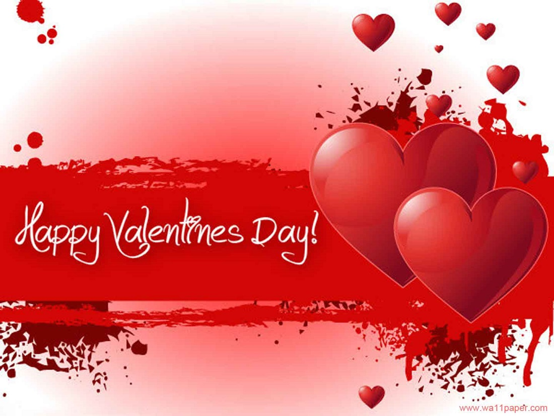 Happy Valentines Day 2018 Cover Photos For Facebook