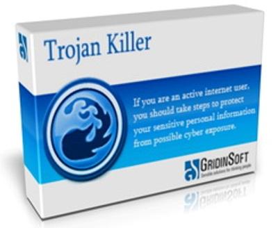 Trojan killer crack or patch