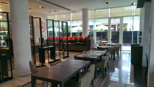 Papilion Kemang located in Kemang