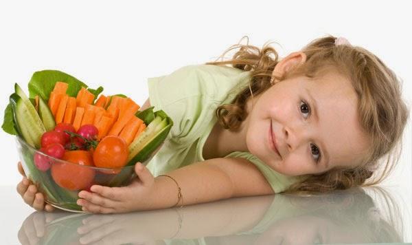 Sumber Nutrisi Bayi / Anak