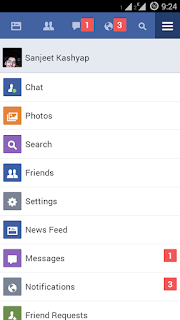 facebook-menu-option-in-facebook-lite-app-for-android