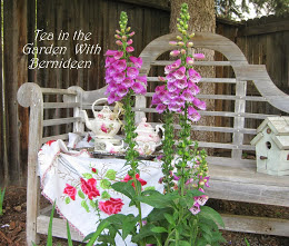 Bernideen's Tea In The Garden