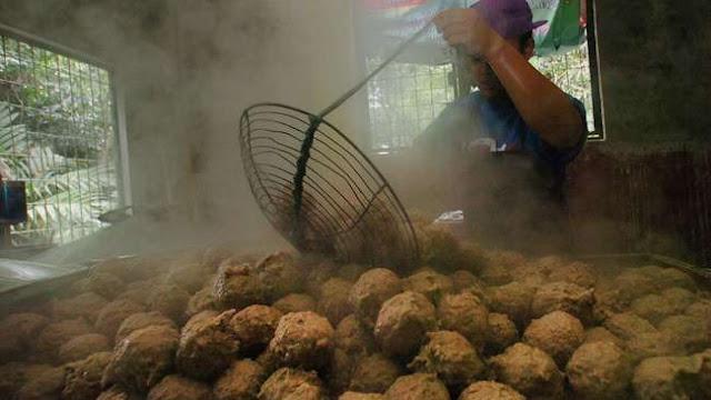 Apmiso : Pedagang Bakso Terancam Gulung Tikar