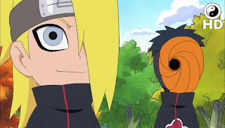 Naruto SD: Rock Lee Episódio 30 - Português