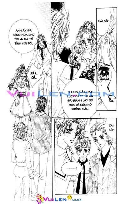 Chạm Mặt Thần Tượng chap 11 - Trang 42