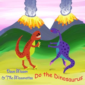 Do the Dinosaurus CD