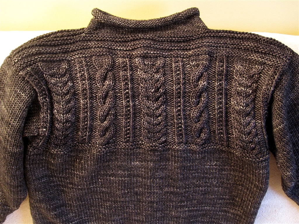 Guernsey Knitting Patterns : Guernsey Sweaters The Purling Pundit