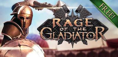 Rage of the Gladiator v1.0.8 APK