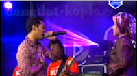 Romantis Evie Tamala feat Brodin - Kandas bersama New pallapa