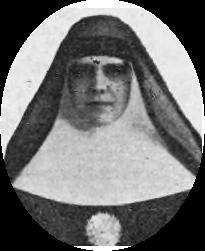 Hermana Marisa Magalhães (1911-1935)